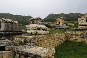 Necropolis Hierapolis