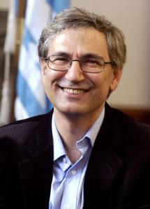 Ohram Pamuk